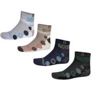 Avyagra Presents Dzire Range of Ankle Socks For Men