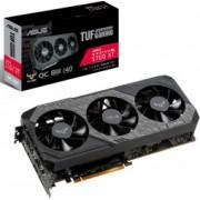 Placa video ASUS Radeon RX 5700 XT TUF Gaming X3 O8G 8GB GDDR6 256-bit Bonus Q3'20 AMD Radeon Raise