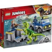 LEGO® JUNIORS 10757 Raptori spašavaju prijevoznika