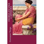 Storia Di Una Capinera, Paperback/Giovanni Verga