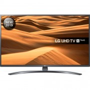 LG 49UM7400PLB 4K Ultra HD Smart LED Tv