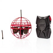 Air Hogs Atmosphere Axis - Red/ Black