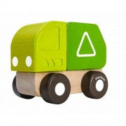 MINI CAMION DE GUNOI - PLANTOYS (PLAN5440)