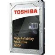 HDD NAS Toshiba N300 6TB 3.5inch SATA3 128MB