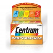 Centrum Multivitamines Centrum Performance – (60 comprimés)