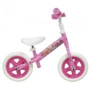 Disney Rowerek biegowy Księżniczka 10 Różowy