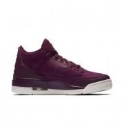 Nike Sapatilhas Air Jordan 3 Retro SE para mulher - Roxo