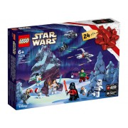Calendar de Craciun LEGO Star Wars (75279)