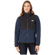 The North Face Denali 2 Hoodie Urban Navy