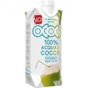 OCOCO Acqua di Cocco Naturale BIO 330 ml OCOCO - VitaminCenter