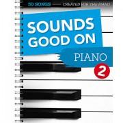 Bosworth Sounds Good On Piano 2 Libro de partituras