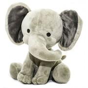 Oliadesign Elephant Plush Stuffed Animals Plushed Toy