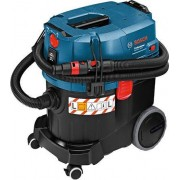 Bosch Aspirapolvere GAS 35 L SFC+, 1.2kW, 110 → 240 (UK) V, 220 → 240 (Euro Plug) V, 230 (Switzerland) V,, 06019C3000