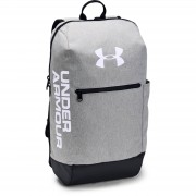 Under Armour Patterson Backpack - Grey/Black