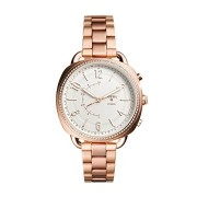 Ceas Fossil Model Q Hybrid Smartwatch auriu rose