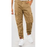 Alpha Industries Squad Pants Green Brown 29