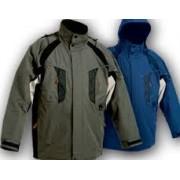 Zimska jakna Nyala - siva