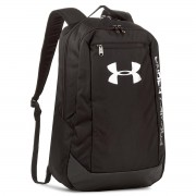 Раница UNDER ARMOUR - Ua Hustle Backpack 1273274 001