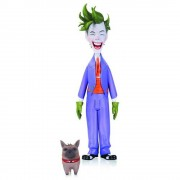 DC Collectibles Batman Lil Gotham The Joker Mini Figura de Accion DC Collectibles DC32249
