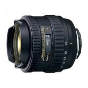 TOKINA 10-17mm Fisheye f/3.5-4.5 AT-X para Sensor APS-C Nikon