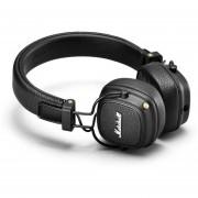 Auricular Inalambrico Marshall Major 3 Negro Bluetooth