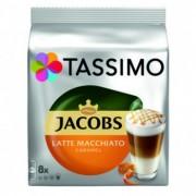 Capsule Tassimo Jacobs Latte Macchiato caramel