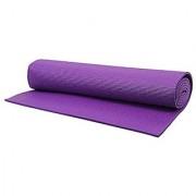 SHOP BY ROOM Anti Slip 4MM Thick Memory Foam Yoga/Exercise Mat for Men amp Women - 170 CM x 60 CM