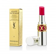 Yves Saint Laurent Volupte Tint In Balm - # 4 Desire Me Pink 3.5g