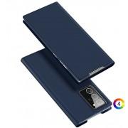 Samsung Galaxy Note 20 Ultra DUX DUCIS Кожен Калъф и Протектор