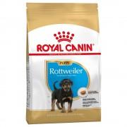 Royal Canin Breed 12kg Rottweiler Junior Royal Canin - valpfoder