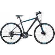 "Bicicleta Cross Leader Fox Point Pro Gent 28"" 2018"