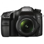 Sony Alpha ILCA-68M (24.2 MP) DSLR Camera (Black)