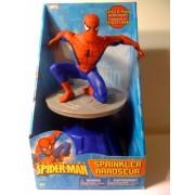 The Amazing Spiderman Sprinkler Arroseur