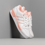 adidas Rivalry Low W Ftw White/ Ftw White/ Glow Pink