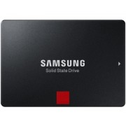 """256GB 2.5"""" SATA III MZ-76P256B 860 PRO Series SSD"""