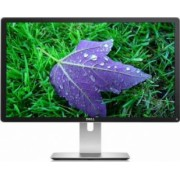 Monitor 23.8 Dell Professional P2415Q UltraHD 4K IPS Bonus BitDefender Antivirus Plus 2020 + Baterie alcalina Well R6