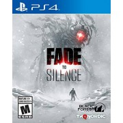 THQ Nordic Fade to Silence Standard Edition PlayStation 4