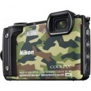 Nikon Appareil photo numérique compact NIKON COOLPIX W300 camouflage