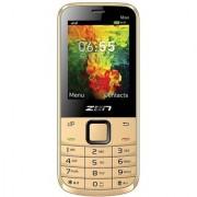 Zen M72 Max (Dual Sim 2.4 Inch Display 2800 Mah Battery)
