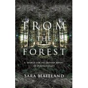 From the Forest: A Search for the Hidden Roots of Our Fairy Tales, Paperback