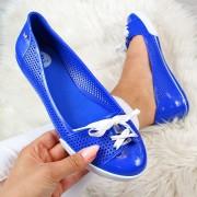 Zaxy Niebieskie tenisówki meliski zapachowe ZAXY W285046 - niebieski