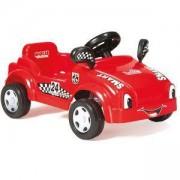 Детска кола с педали Smart, Dolu, 8690089081193