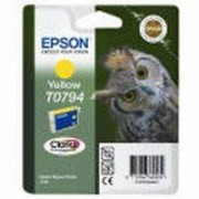 Epson Bläckpatron Epson T0794 gul