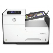 HP PageWide Pro 452dw Printer, 2400 x 1200 dpi, 40 ppm b/w, 40 ppm color, 512MB, Wi-Fi