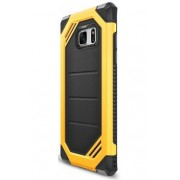 Husa Protectie Spate Ringke Max Bumblebee pentru Samsung Galaxy Note 7 plus folie protectie Invisible Defender Screen Protector