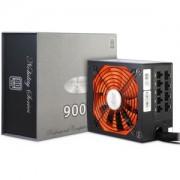 Sursa Inter-Tech CobaNitrox Nobility 900W, 80 Plus Silver, CN-900 NS 85+