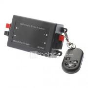 Draadloze afstandsbediening LED Light Dimmer Controller (12V)