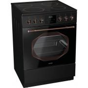 Стъклокерамична печка Gorenje EC63INB