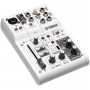 Yamaha AG03 Mesa de mezclas