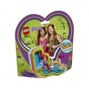 LEGO FRIENDS Mia's Summer Heart Box
